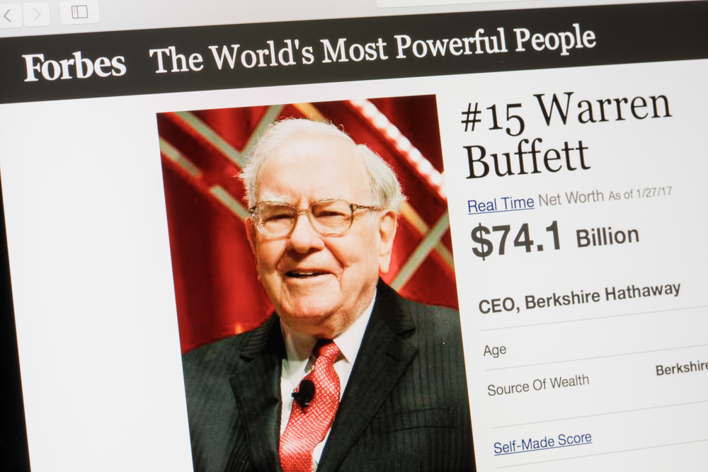 How to Invest Like Benjamin Graham and Warren Buffet – The